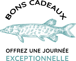 Bons cadeaux stage de pêche en Haute-Savoie 74